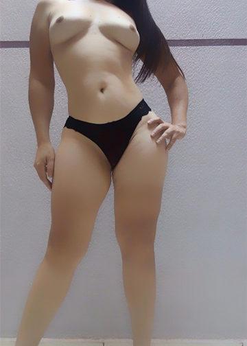 Leila Massagista