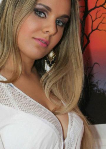 Melissa Massagista